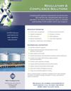 MCS Regulatory and Compliance
